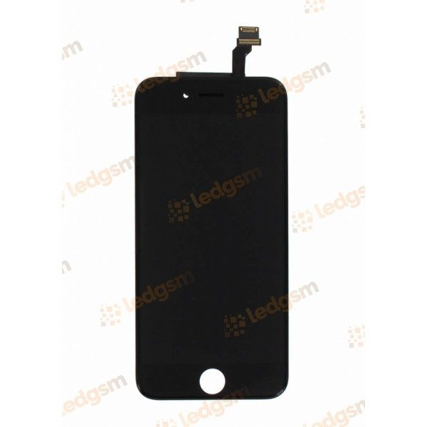 Display iPhone 6 Negru Compatibil