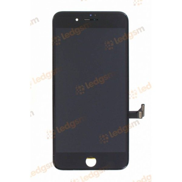 Display iPhone 8 Plus Negru Compatibil