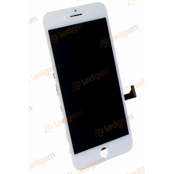 Ecran iPhone 8 Plus Alb Compatibil