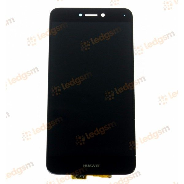 Display Huawei P8 / P9 Lite 2018 Negru OEM