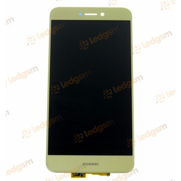 Display Huawei P8 / P9 Lite 2018 Auriu OEM