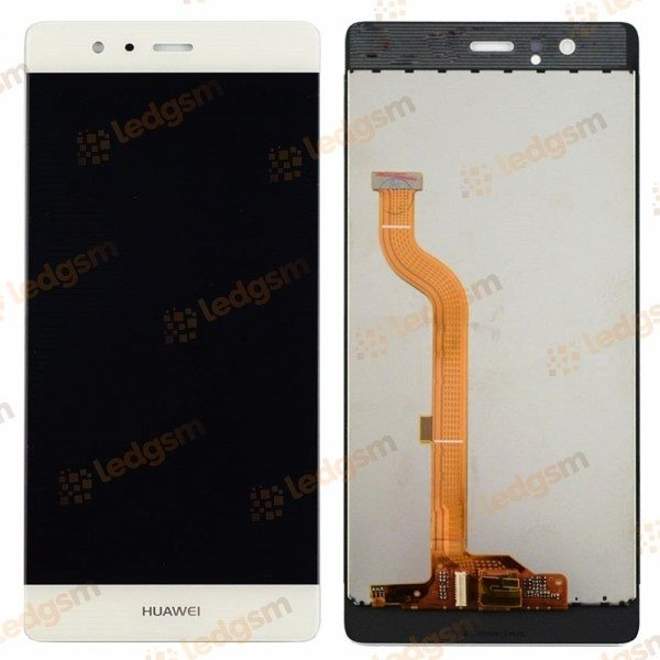 Display Huawei P9 Alb OEM