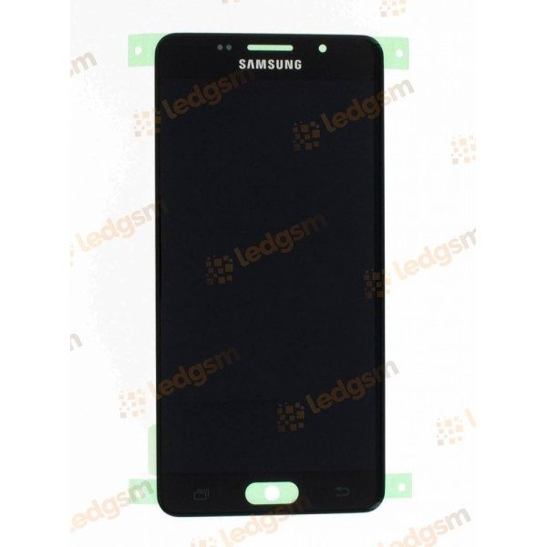 Display Samsung A5 2016 (A510) Negru Original