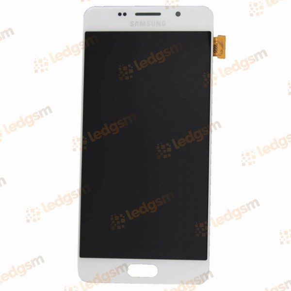 Display Samsung A5 2016 (A510) Alb Original