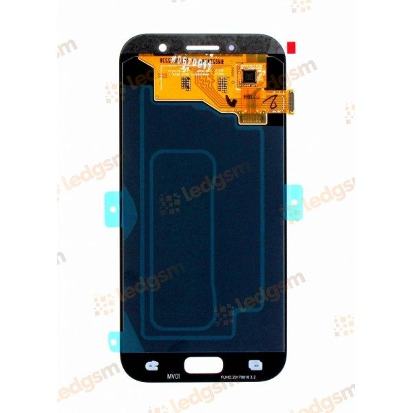 Display Samsung A5 2017 (A520) Negru Original