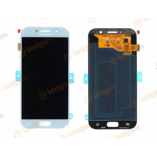 Display Samsung A5 2017 (A520) Bleu Original