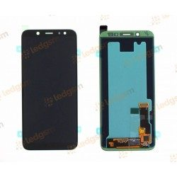 Display Samsung A6 2018 (A600) Negru Original