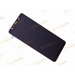 Display Samsung A7 2018 (A750) Negru Original