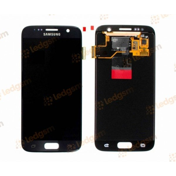 Display Samsung S7 (G930) Negru Original