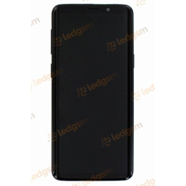 Display Samsung S9 (G960) Negru Original