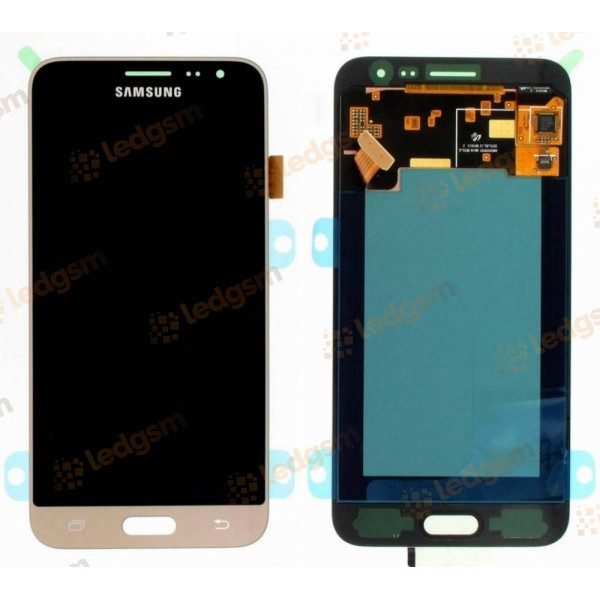 Display Samsung J3 2016 (J320) Auriu Original