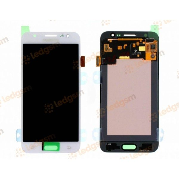 Display Samsung J5 2015 (J500) Alb Original