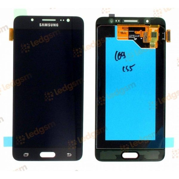 Display Samsung J5 2016 (J510) Negru Original