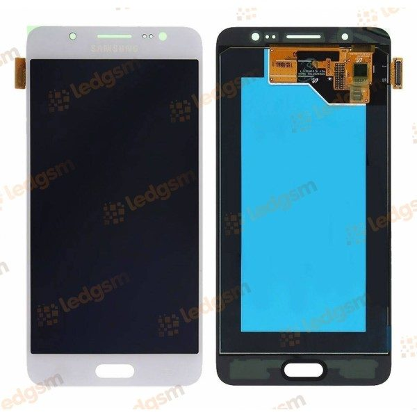 Display Samsung J5 2016 (J510) Alb Original