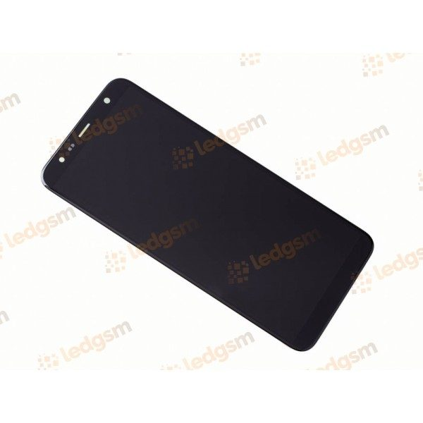 Display Samsung J6 Plus 2018 (J610) Negru Original