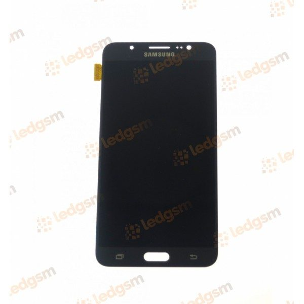 Display Samsung J7 2016 (J710) Negru Original