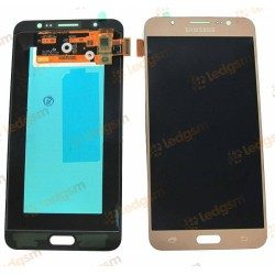 Display Samsung J7 2016 (J710) Auriu Original
