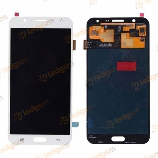 Display Samsung J7 2016 (J710) Alb Original