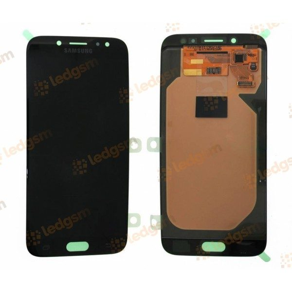 Display Samsung J7 2017 (J730) Negru Original