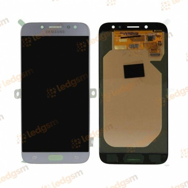 Display Samsung J7 2017 (J730) Bleu Original