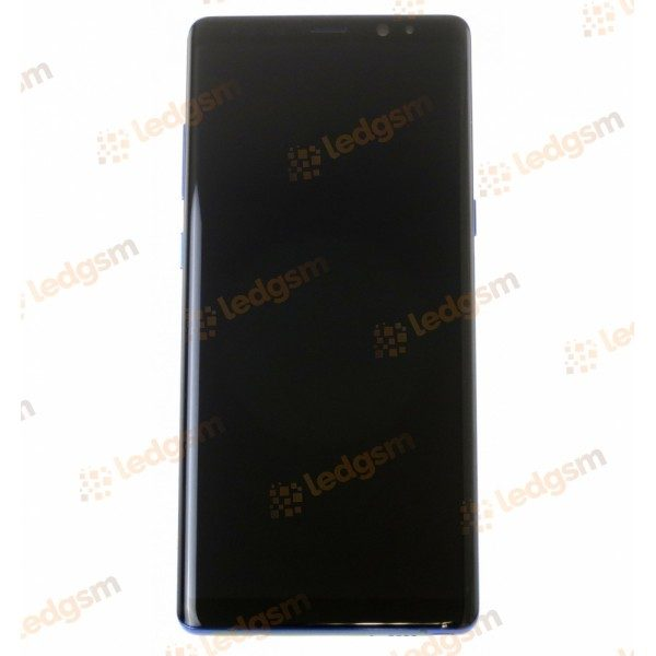 Display Samsung Note 8 (N950) Albastru Original